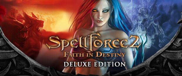 SpellForce 2: Faith in Destiny - Deluxe