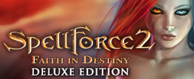 SpellForce 2: Faith in Destiny - Deluxe