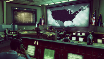 Screenshot1 - The Bureau: XCOM Declassified