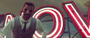 Screenshot2 - The Bureau: XCOM Declassified