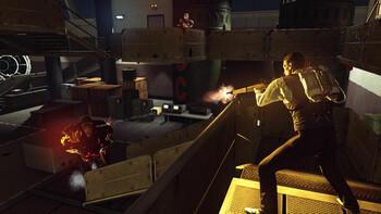 Screenshot1 - The Bureau XCOM Declassified: Hangar 6