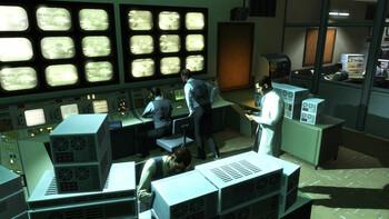 Screenshot3 - The Bureau XCOM Declassified: Hangar 6