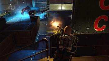 Screenshot4 - The Bureau XCOM Declassified: Hangar 6