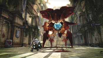 Screenshot4 - Darksiders Warmastered Edition