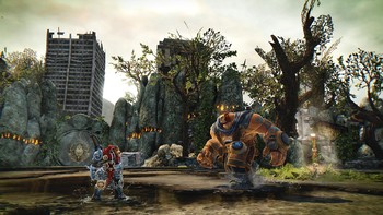 Screenshot8 - Darksiders Warmastered Edition