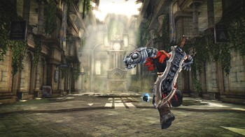 Screenshot5 - Darksiders Warmastered Edition