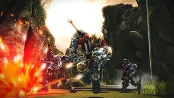 Screenshot7 - Darksiders Warmastered Edition