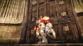 Screenshot2 - Darksiders Warmastered Edition