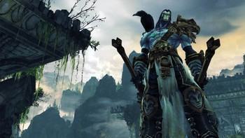 Screenshot6 - Darksiders Franchise Pack