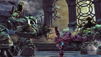 Screenshot1 - Darksiders Franchise Pack