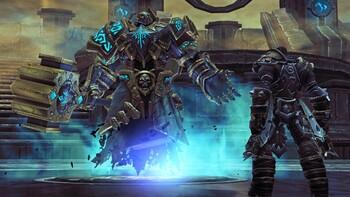 Screenshot2 - Darksiders Franchise Pack
