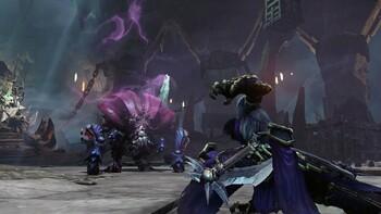 Screenshot4 - Darksiders Franchise Pack