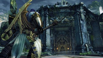 Screenshot5 - Darksiders Franchise Pack