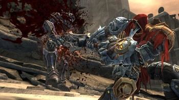 Screenshot9 - Darksiders Franchise Pack
