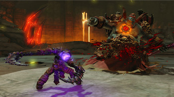 Screenshot1 - Darksiders II Deathinitive Edition
