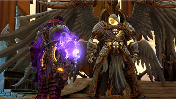 Screenshot2 - Darksiders II Deathinitive Edition