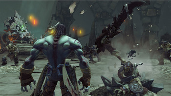 Screenshot7 - Darksiders II Deathinitive Edition