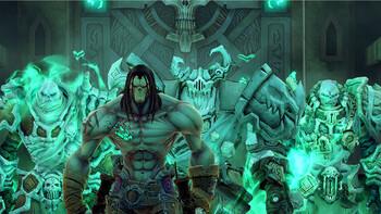 Screenshot4 - Darksiders II Deathinitive Edition