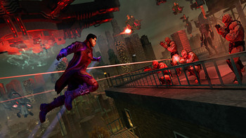 Screenshot5 - Saints Row IV - 100% Uncut