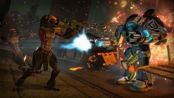 Screenshot4 - Saints Row IV