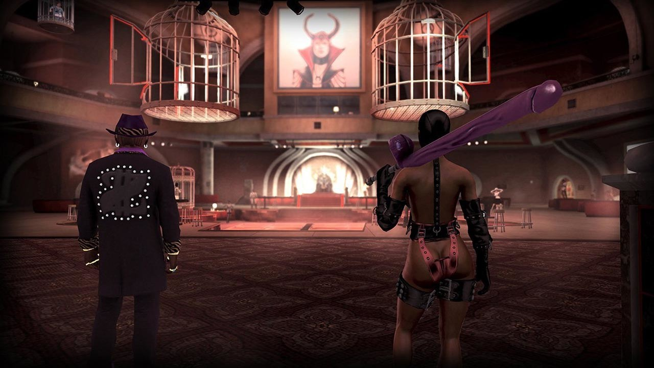 Saints Row IV - Download & System Requirements