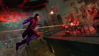 Screenshot10 - Saints Row IV: Game of the Century Upgrade Pack
