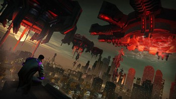 Screenshot9 - Saints Row IV: Game of the Century Upgrade Pack