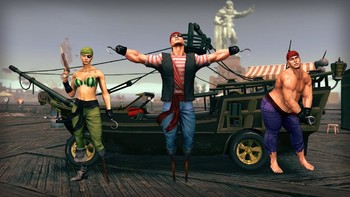 Screenshot6 - Saints Row IV: Game of the Century Upgrade Pack