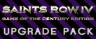 Saints Row IV: Game of the Century Upgrade Pack