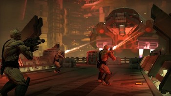 Screenshot3 - Saints Row IV: Game of the Century Upgrade Pack