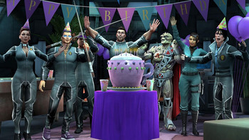 Screenshot10 - Saints Row Ultimate Franchise Pack
