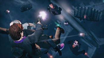 Screenshot5 - Saints Row Ultimate Franchise Pack