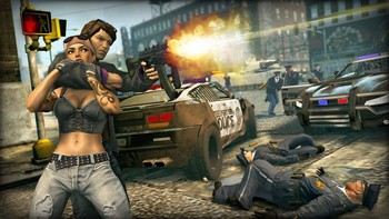 Screenshot6 - Saints Row Ultimate Franchise Pack