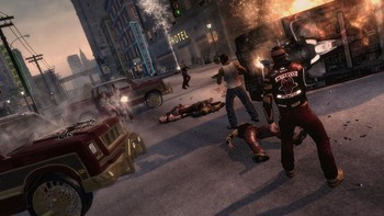 Screenshot8 - Saints Row Ultimate Franchise Pack