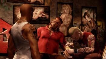 Screenshot7 - Saints Row Ultimate Franchise Pack