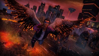 Screenshot8 - Saints Row: Gat Out of Hell