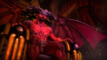 Screenshot1 - Saints Row: Gat Out of Hell