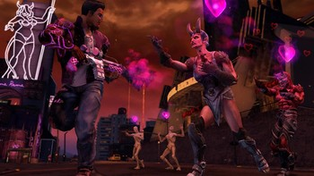 Screenshot10 - Saints Row: Gat Out of Hell - The Devil's Workshop DLC