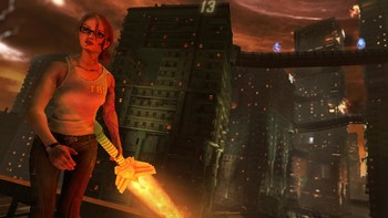 Screenshot5 - Saints Row: Gat Out of Hell - The Devil's Workshop DLC