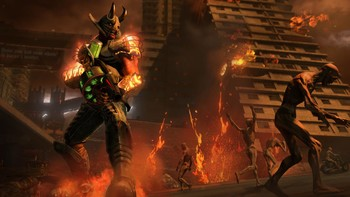 Screenshot9 - Saints Row: Gat Out of Hell - The Devil's Workshop DLC