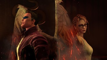 Screenshot6 - Saints Row: Gat Out of Hell - The Devil's Workshop DLC