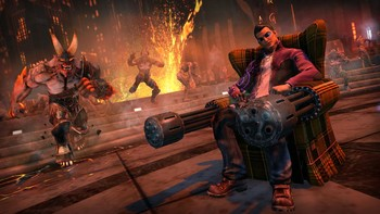 Screenshot7 - Saints Row: Gat Out of Hell - The Devil's Workshop DLC