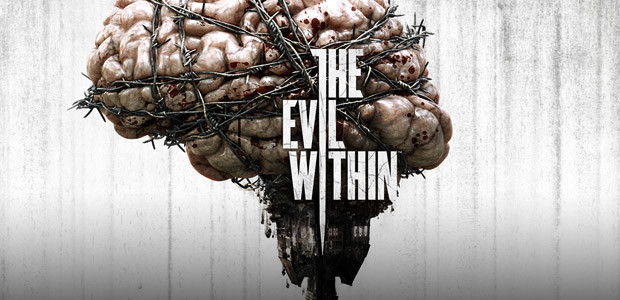 The Evil Within - Cover / Packshot