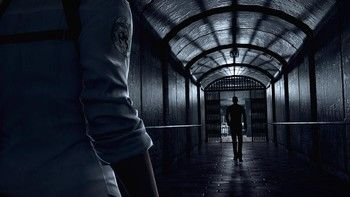 Screenshot4 - The Evil Within: The Assignment DLC 1