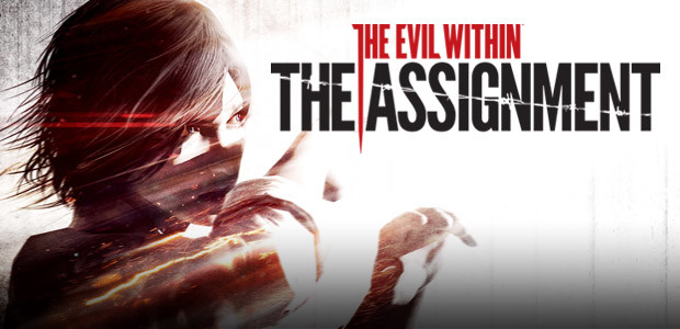 The Evil Within: The Assignment DLC 1 - Cover / Packshot