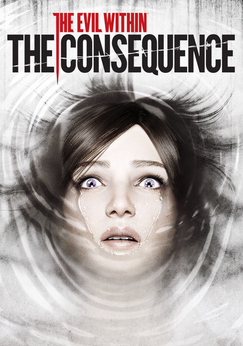 The Evil Within: The Consequence DLC 2 - Cover