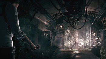 Screenshot1 - The Evil Within: The Consequence DLC 2