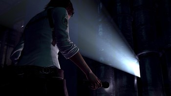 Screenshot5 - The Evil Within: The Consequence DLC 2