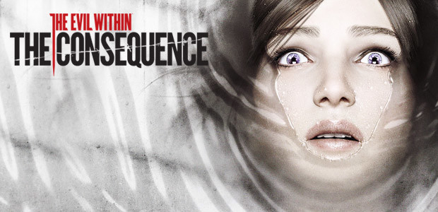 The Evil Within: The Consequence DLC 2 - Cover / Packshot