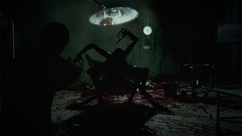 Screenshot6 - The Evil Within: The Executioner DLC 3